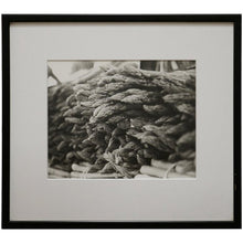 Load image into Gallery viewer, Asparagus Black and White Photograph