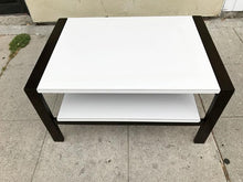 Load image into Gallery viewer, Coffee Table with Pull Out Shelf by Van Keppel-Green