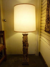 Load image into Gallery viewer, Mid-Century Huge Table Lamp by James Mont