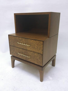 Nightstand by John Keal for Brown Saltman