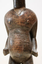 "Load image into Gallery viewer, ""Fertility"" African Sculpture by the Lobi People"