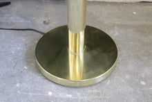 Load image into Gallery viewer, Brass 1970s Floor Lamp