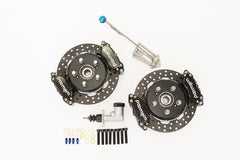 Hyundai Genesis Coupe 09+ RMR Drift Hand Brake Kit