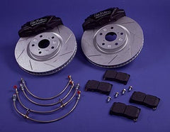 Lexus GS 98-02 RMR Front Brake Upgrade