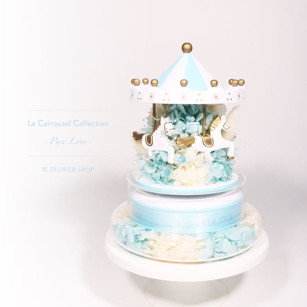 Le Carrousel Collection - Pure Love