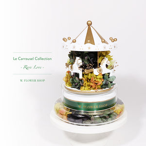 Le Carrousel Collection - Rare Love