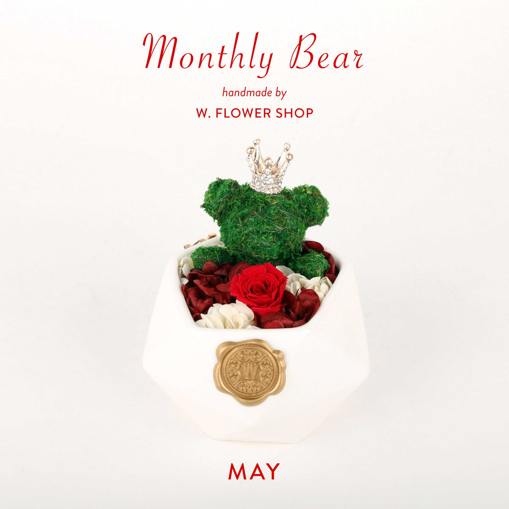 Monthly Bear - May
