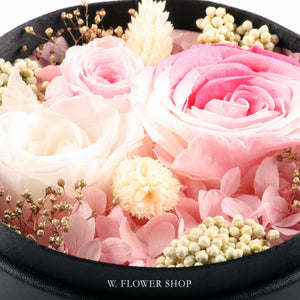 Preserved Flower Box - Lovely