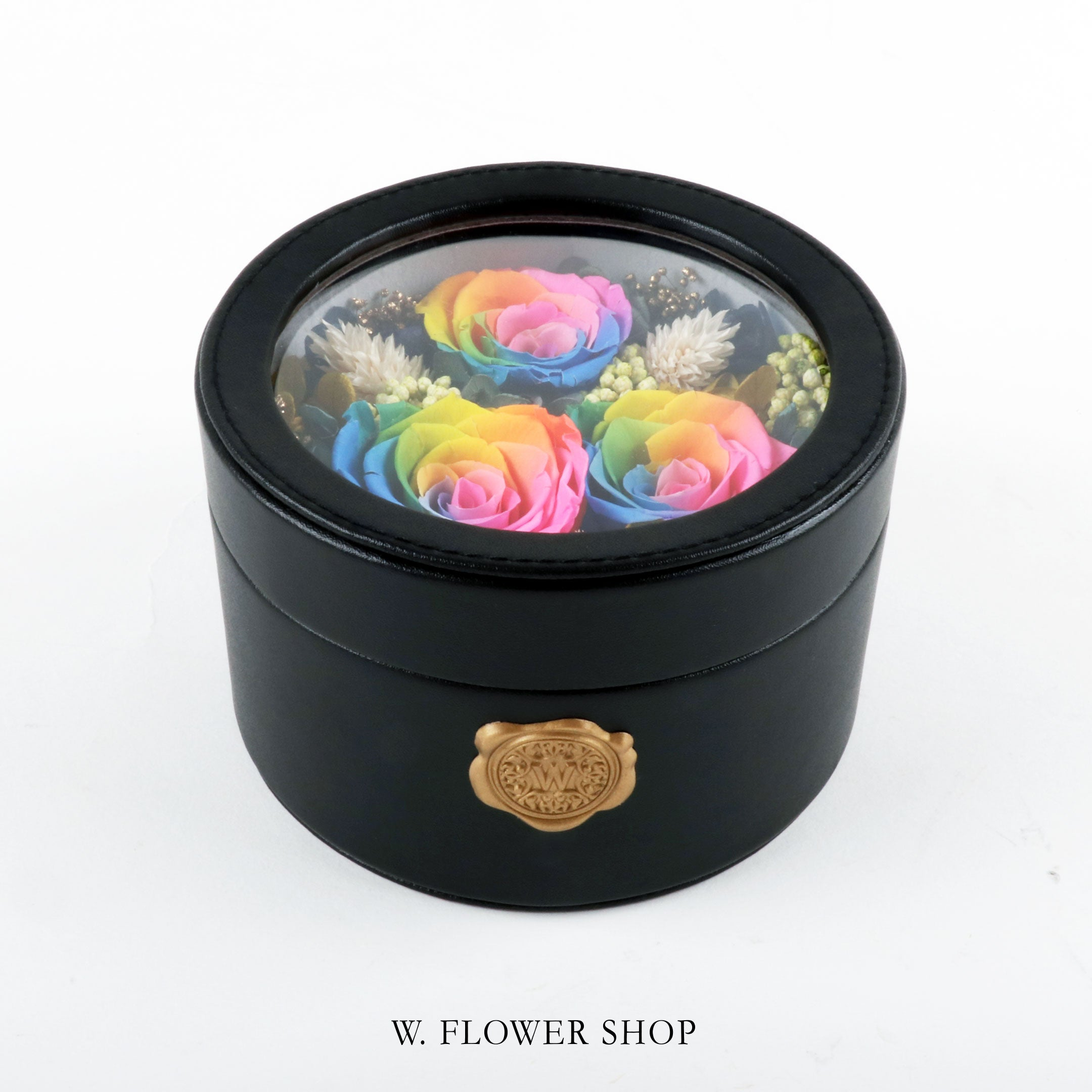 Preserved Flower Box - Eden