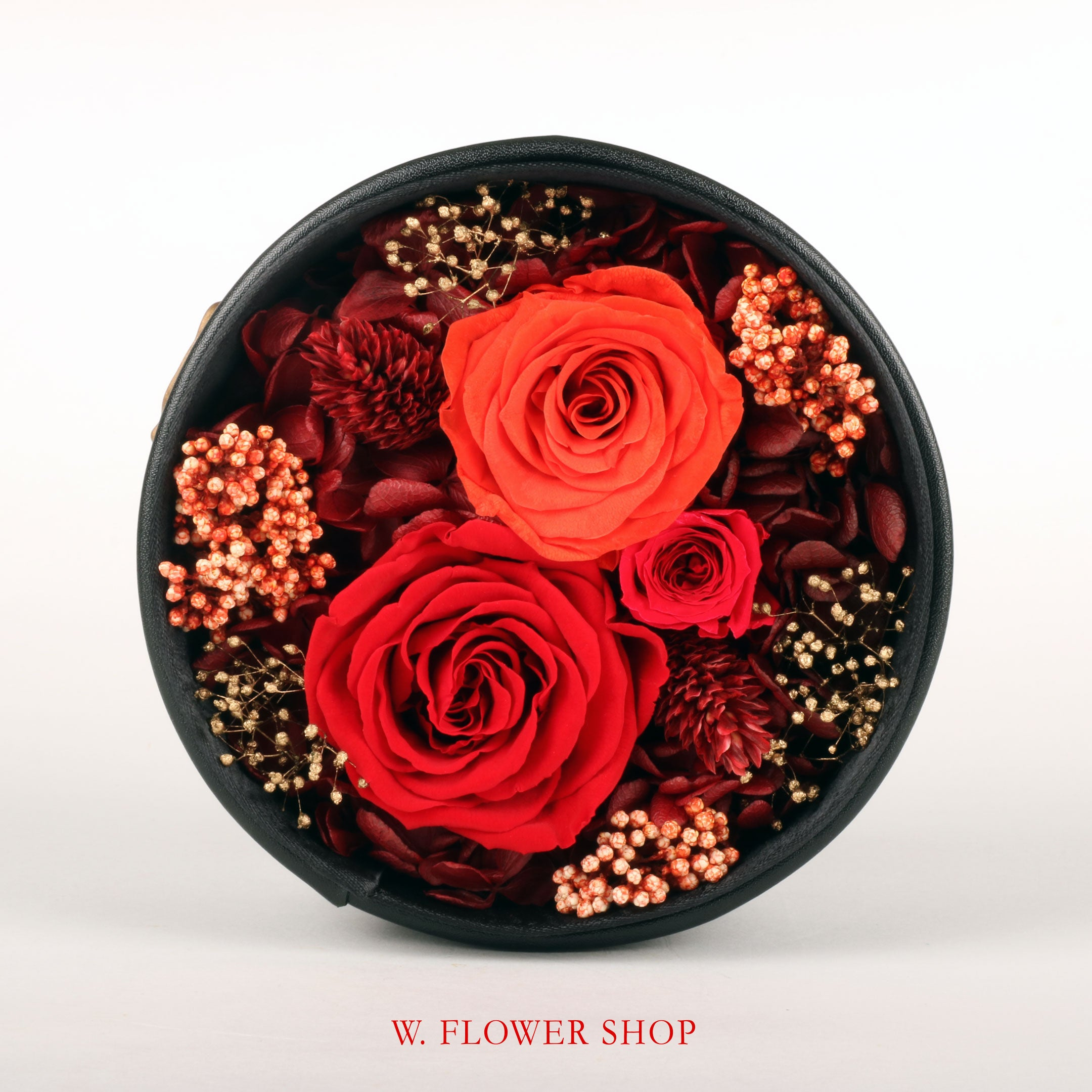 Preserved Flower Box - Promise
