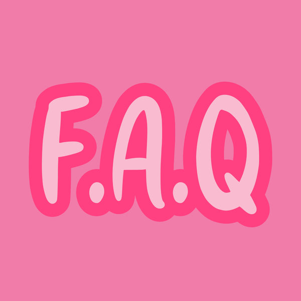 Dirty Fresh Cosmetics - FAQ