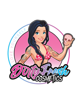 Dirty Fresh Cosmetics Logo