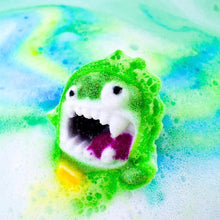 Load image into Gallery viewer, Dingus the Dino Bath Bomb