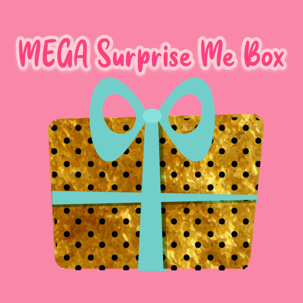 MEGA Surprise Me Box