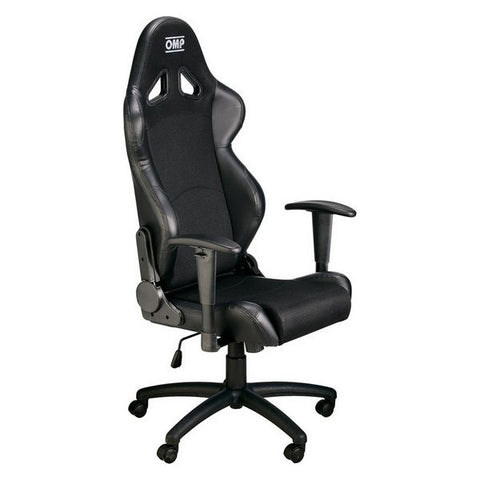 Cadeira de Gaming OMP OMPHA/777E/AIR Preto