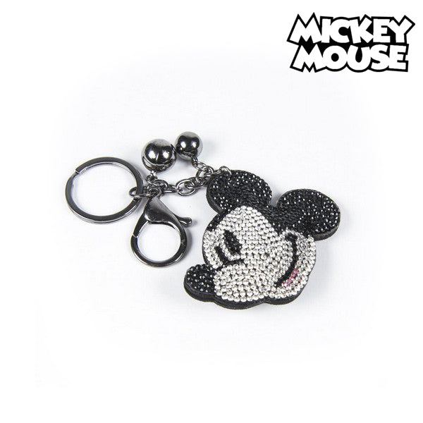 Corrente para Chave 3D Mickey Mouse 77172
