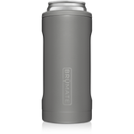 Hopsulator Slim: Matte Gray