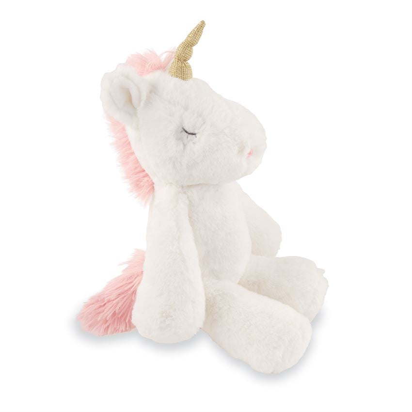 Unicorn Plush Pal Gift Set