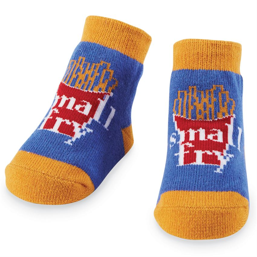 Small Fry Socks