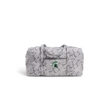 Collegiate Large Travel Duffel  |  MSU