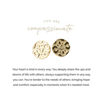 Earrings | Compassionate