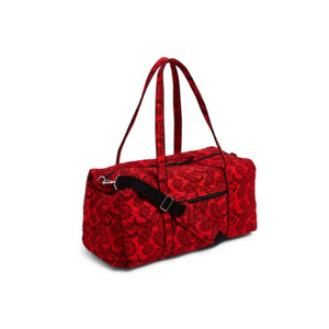 Collegiate Large Travel Duffel  |  OSU