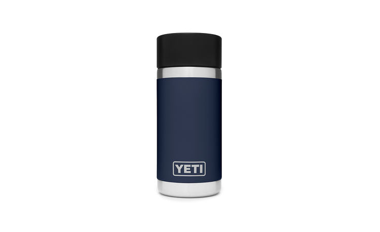 YETI Rambler 12oz Bottle: Navy