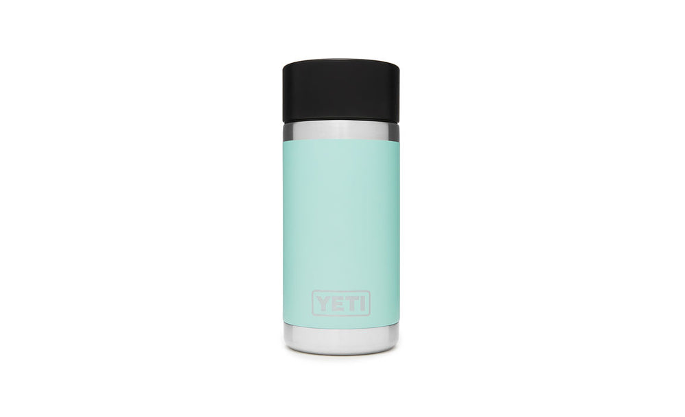YETI Rambler 12oz Bottle: Seafoam