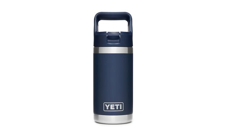 YETI Rambler Jr. 12 Oz Kids Bottle: Navy