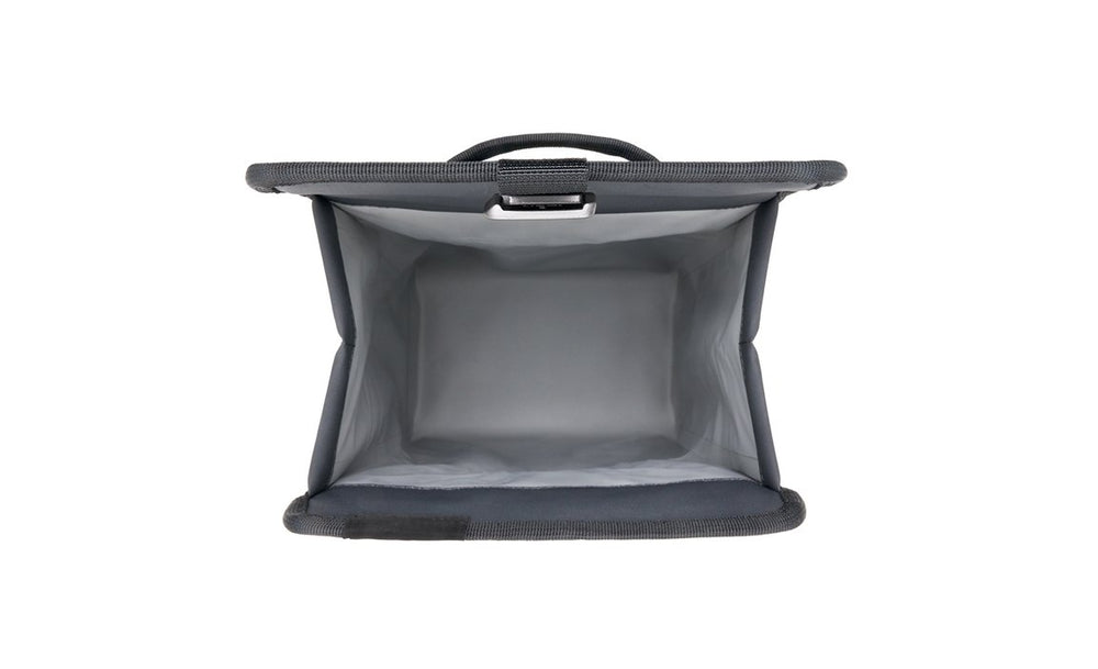 Daytrip Lunch Bag | Charcoal