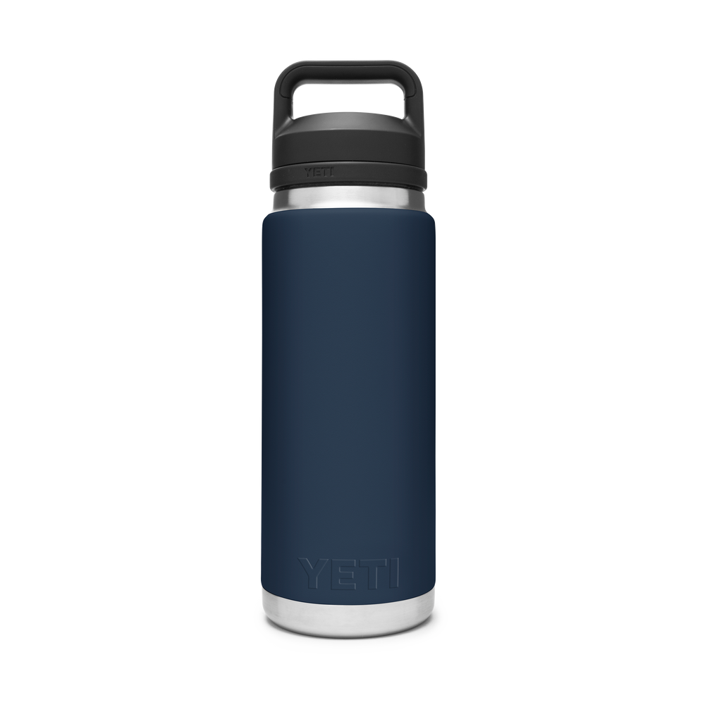 YETI Rambler 26oz Bottle: Navy
