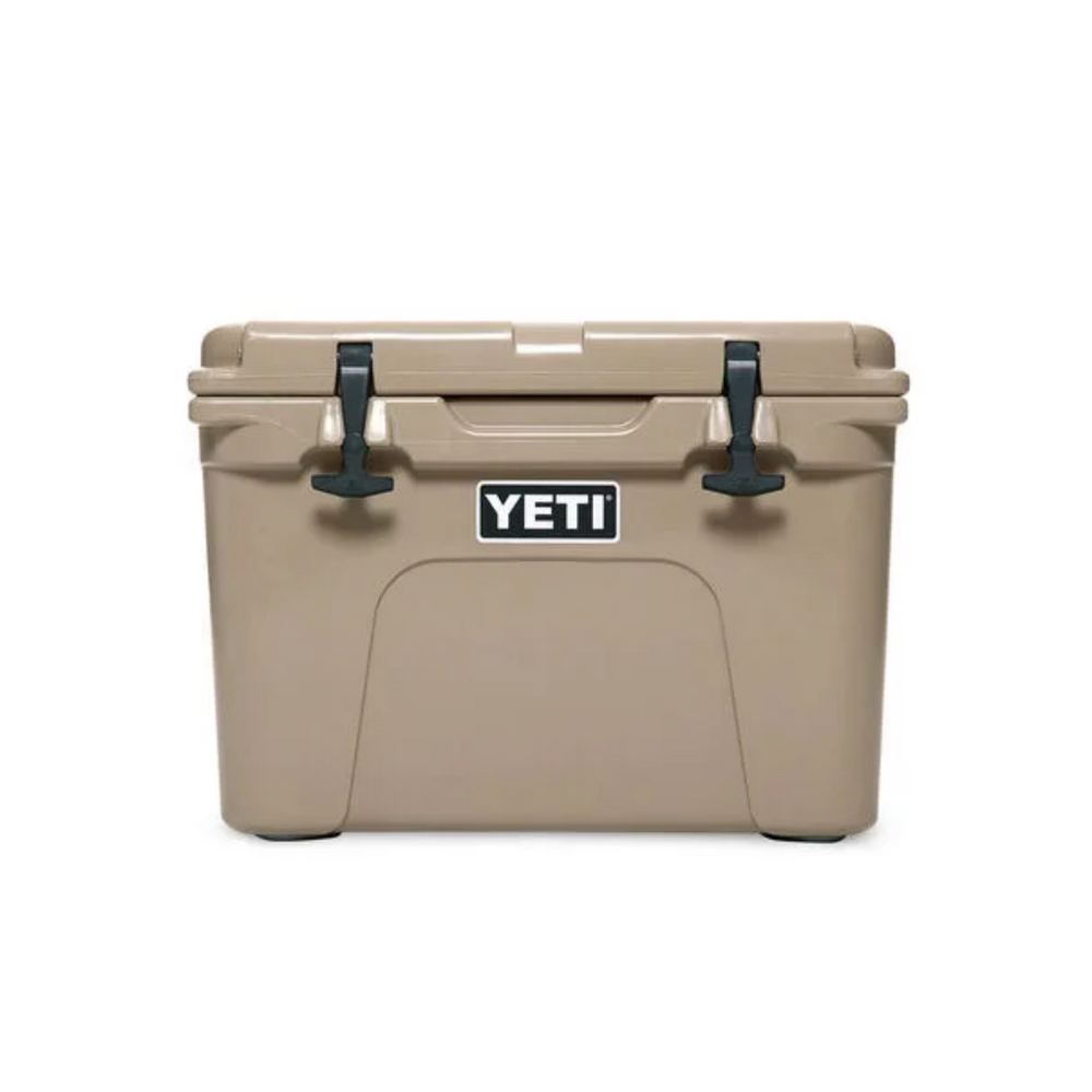 YETI Tundra 35 Hard Cooler | Tan