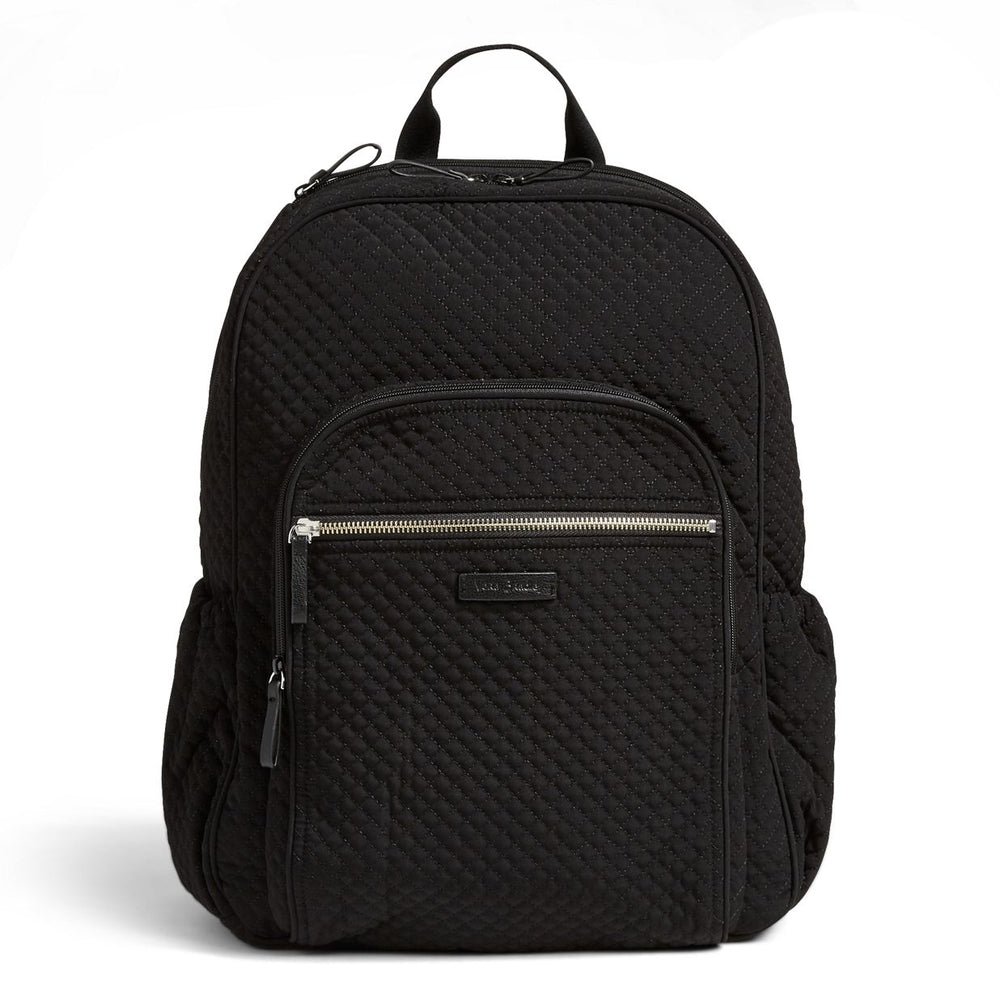 Campus Backpack | Classic Black