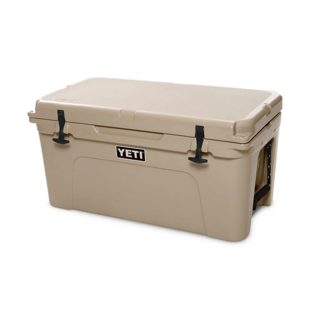 YETI Tundra 65 Hard Cooler | Tan