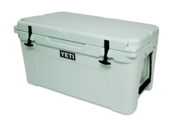 YETI Tundra 65 Hard Cooler | Sagebrush Green