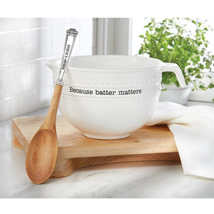 Batter Matters Mixing Bowl Set