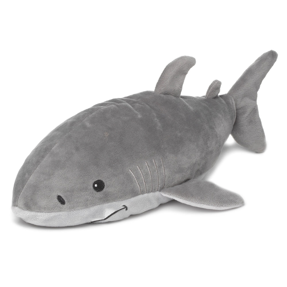 Warmies® Cozy Plush Shark