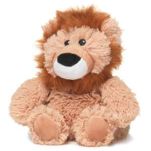 Warmies® Cozy Plush Junior Lion
