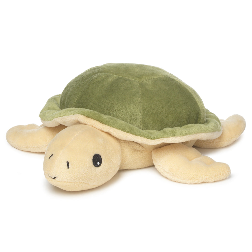 Warmies® Cozy Plush Junior Turtle