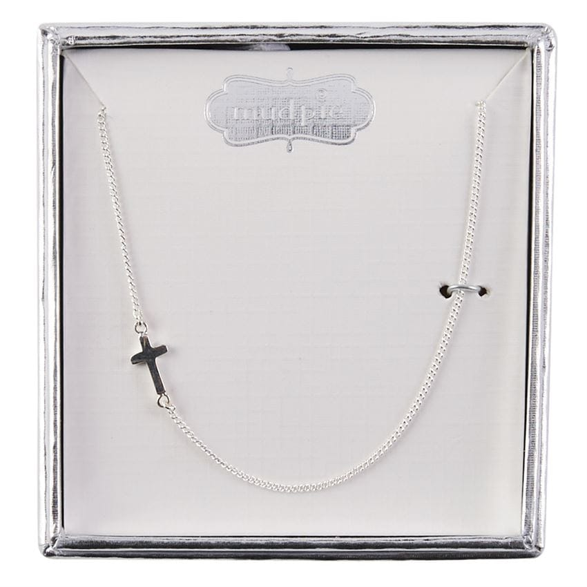 Cross Baby Necklace