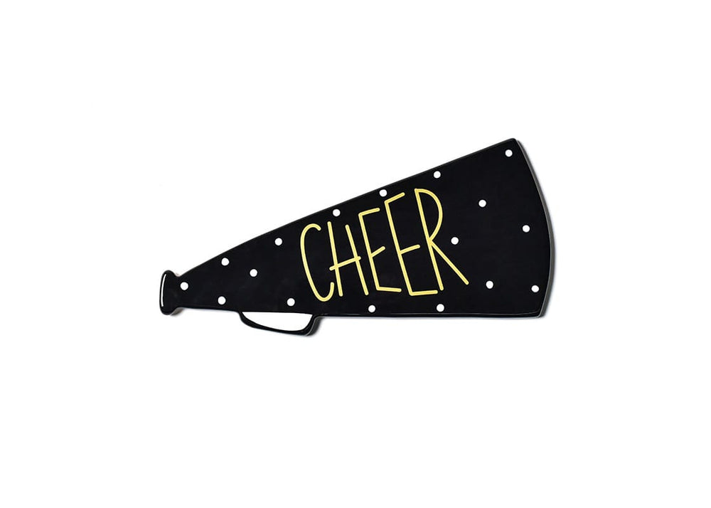 Cheer Megaphone Big Attachment