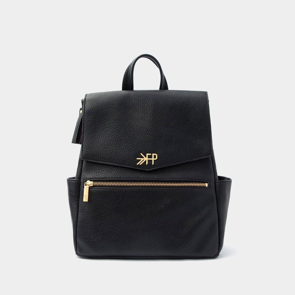 Ebony Mini Backpack