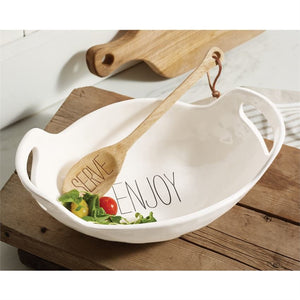 Bistro Enjoy Serving Bowl Set