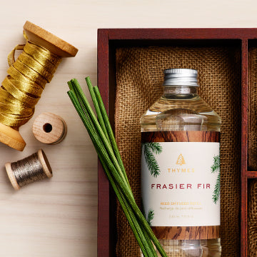 Frasier Fir Refresher Oil