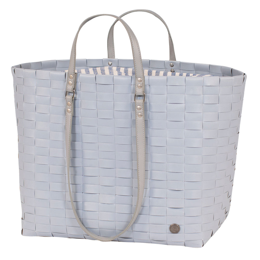 Handed By Go! Leisure Tote | Steel Grey