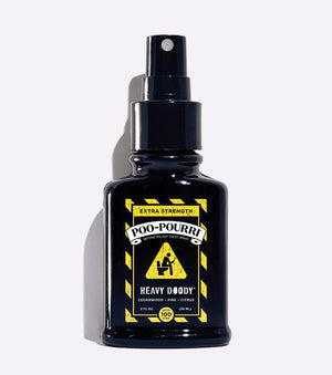 Poo-Pourri Toilet Spray | Boxed Heavy Doody