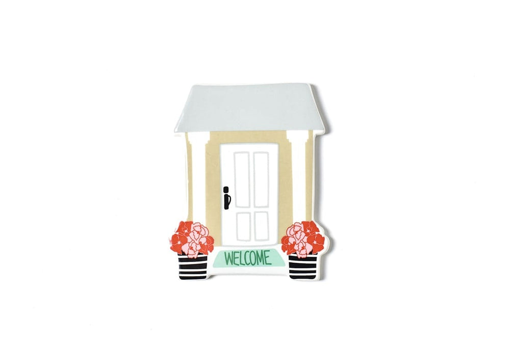 House Welcome Mini Attachment