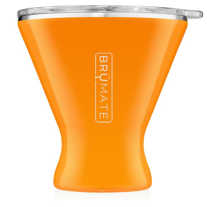 MargTini Tumbler: Hunter Orange