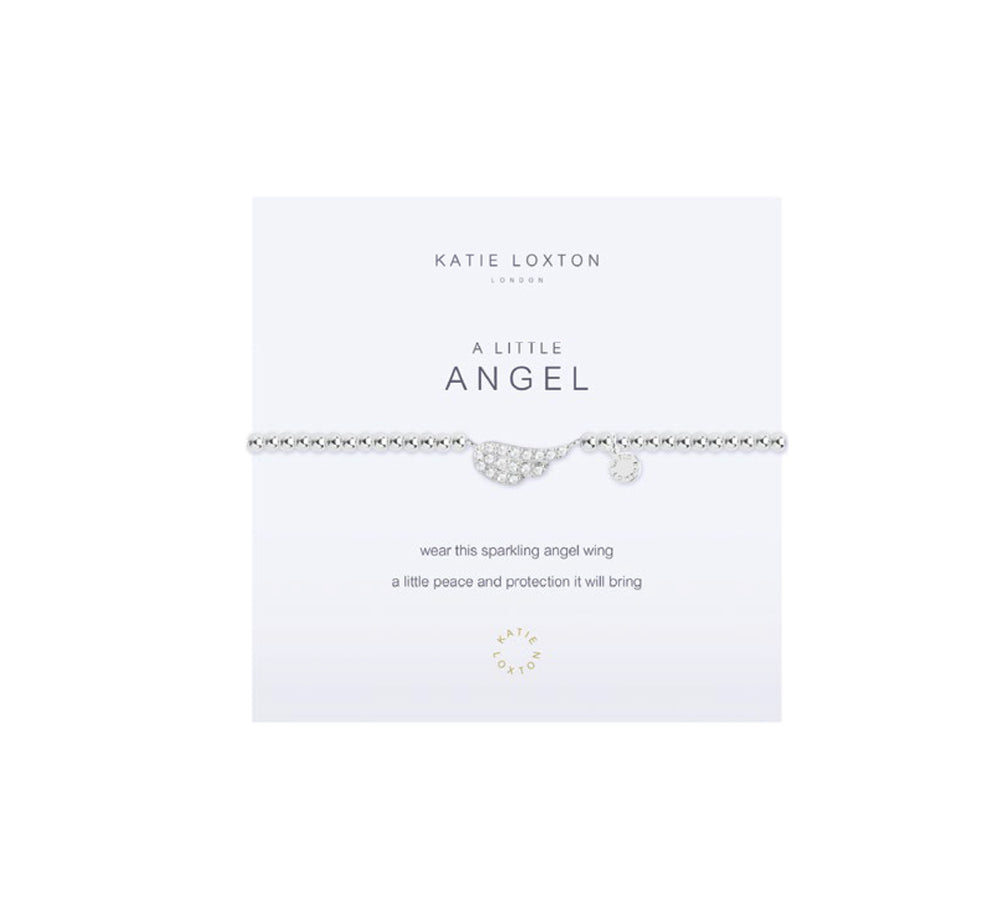 A Little Angel Bracelet