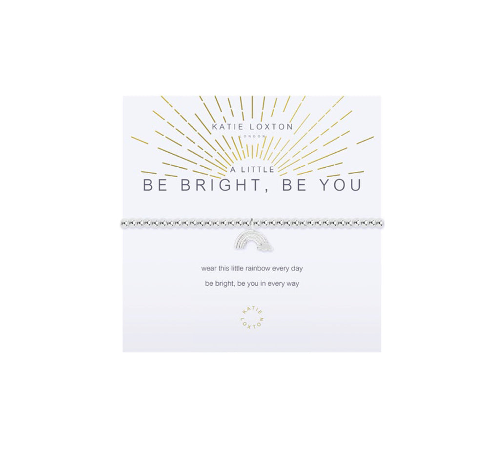A Little Be Bright Be You Bracelet